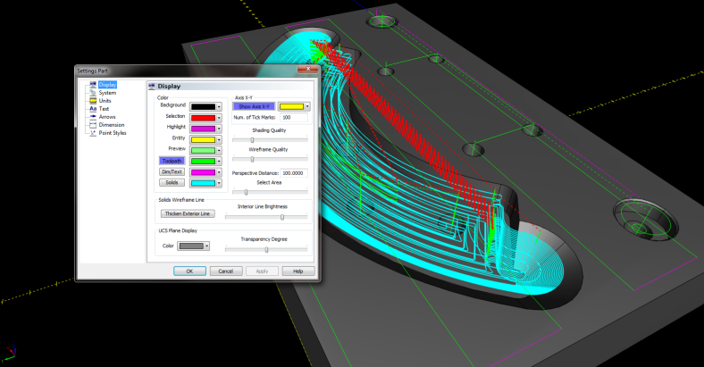 CAD-CAM Customization Features That Streamline CNC  Machining Productivity
