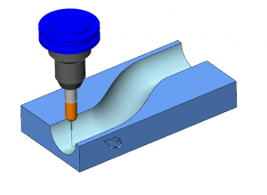 Flow_Line_cad_cam_toolpath-cnc_machining