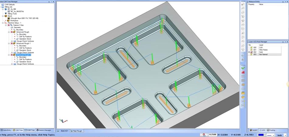 BobCAD-CAM CAD/CAM Webinars