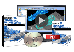 cad-cam training videos for cnc machinists