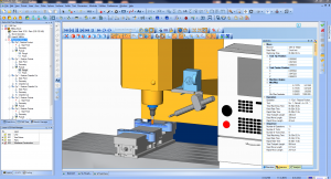 HAAS-VF-3-pocket-simulation
