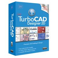TurboCAD Designer 21