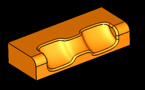 3D_CAD_Part_for_CNC_programming
