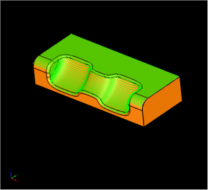 cad-cam_Planar_Toolpath