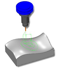 cad-cam-surface-based-project-curves