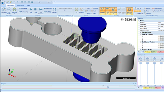 BobCAD-CAM for Wire EDM CAD-CAM Software - Download for FREE