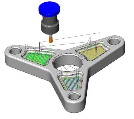 CAD-CAM Programming vs Conversational Programming | BobCAD-CAM