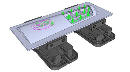 BobCAD-CAM for Milling
