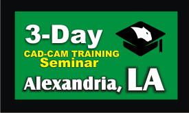 3-day-cad-cam-training-seminar-alexandria-la