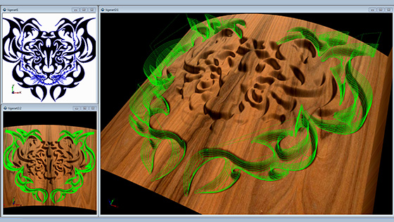 BobCAD-CAM BobART - Download for FREE