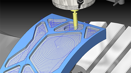 BobCAM for SOLIDWORKS™ Milling