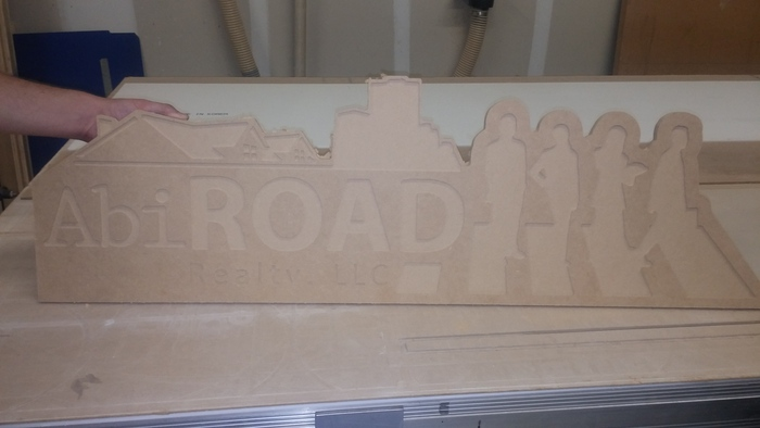 5 Easy Steps To CNC Router Success with Artistic CAD-CAM