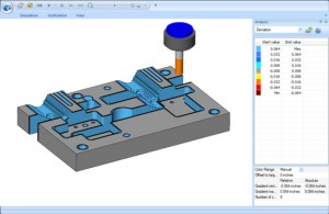 Side and Bottom Allowance CAD-CAM CNC Software