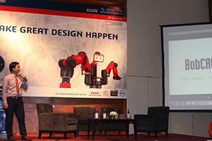 BobCAD-CAM CAD-CAM Software Presentation in Vietnam