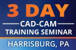 New CNC Programming Seminar Coming To Harrisburg