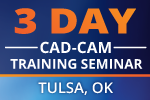 CAD-CAM Software Seminar in Tulsa Oklahoma