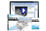 CNC Mill Turn CAD-CAM Programming Software Training Series