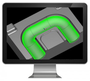 Advanced Surfacing Toolpaths Webinar for CAD-CAM Software