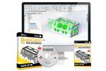 BobCAM for SOLIDWORKS CNC programming Training DVDs