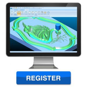 CNC Programming Webinar on Artistic CAD-CAM for Creative CNC Machining