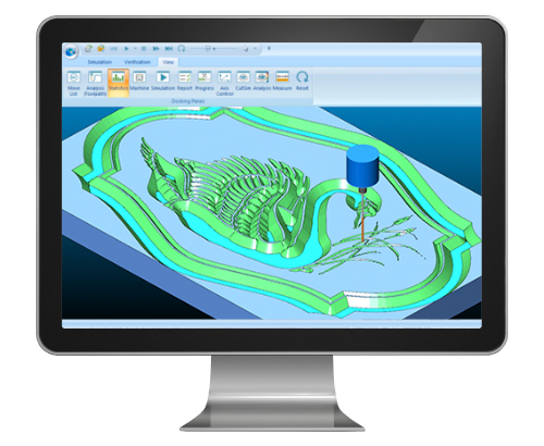 Artistic CAD-CAM Webinar for Creative CNC Machining