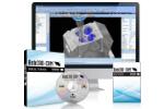 V28 Multiaxis CNC Programming CAD-CAM Software Training DVD Set