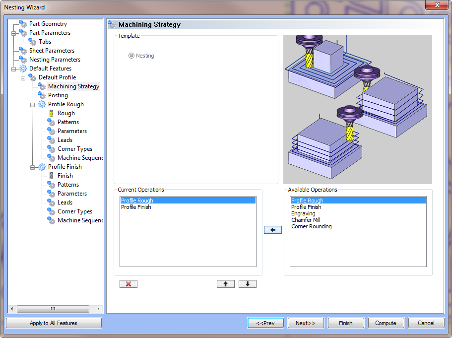 CAD-CAM Software for Nesting and Sheet Optimizing | BobCAD-CAM