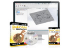 New BobART Artistic CAD CAM for SOLIDWORKS Training DVDs