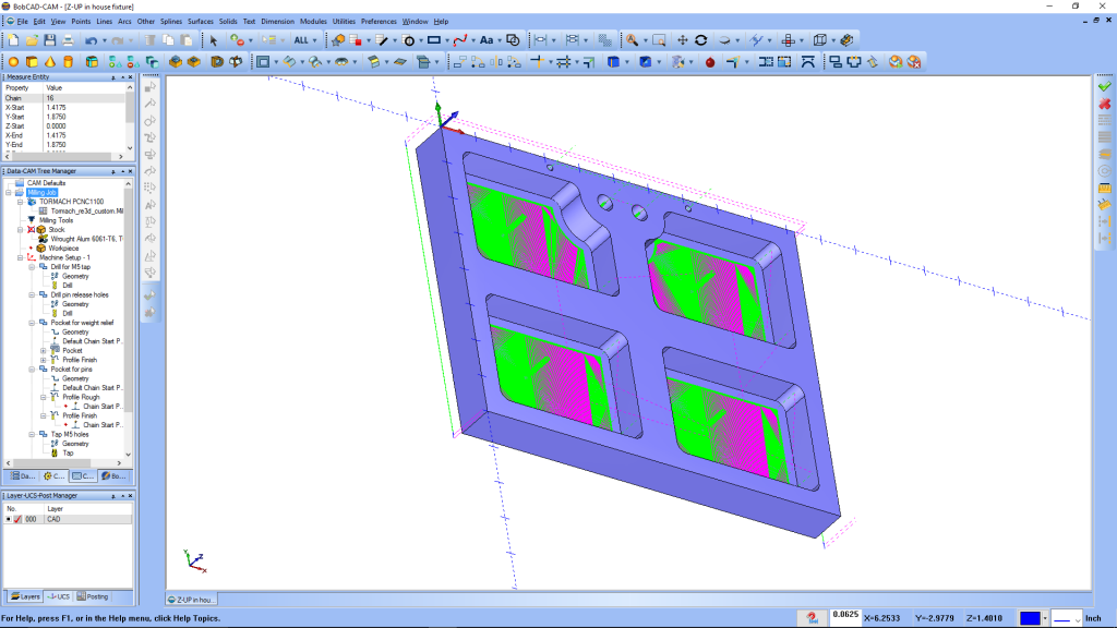 BobCAD-CAM CNC Programming Software | re:3D Inc.