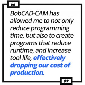 BobCAD-CAM Review for CAD-CAM Software