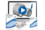 BobCAD-CAM V29 Training DVDs for CNC Lathe Programming