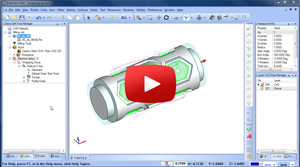 4 axis wrapping groups cad-cam quick tips video