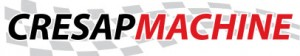 cresap machine logo