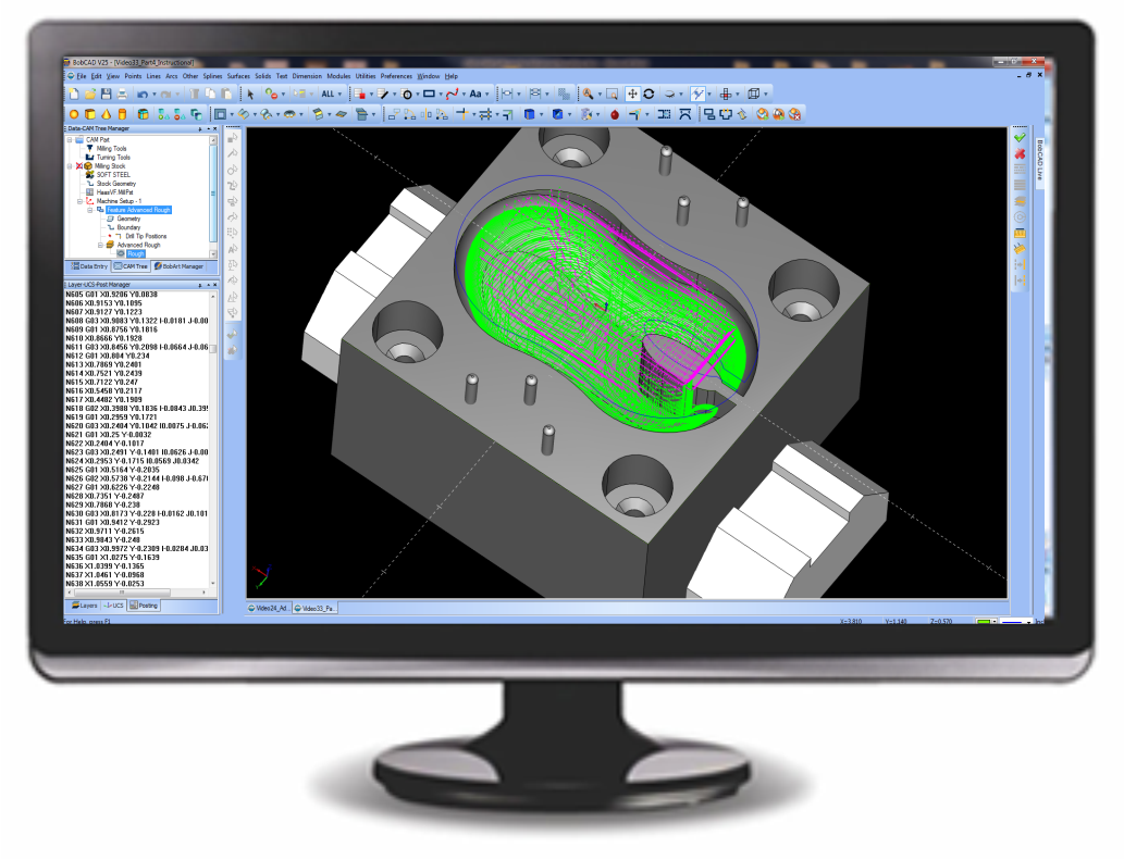 cad-cam-software-mold-making