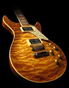 Baker guitar's prototype