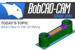 2D Milling CAD-CAM Q&A