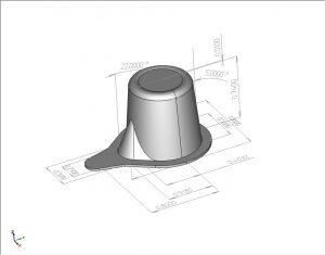 bobcad cad dimensions; bobcad cnc software