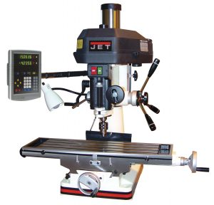 CNC Machine for CAD-CAM