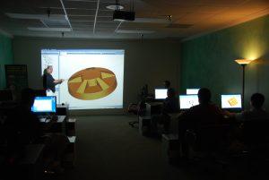 CAD-CAM Training