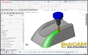 BobCAD-CAM CAM Software for SOLIDWORKS