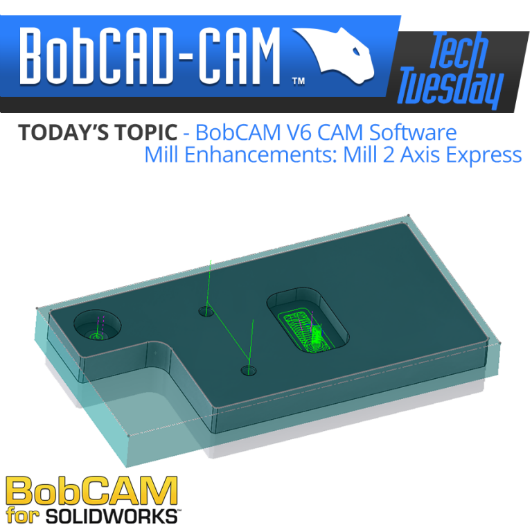 2 axis cam software from bobcam