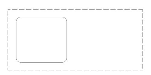 cad-cam open pocket boundary