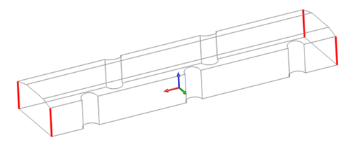 .5 radius for fillet in cad-cam