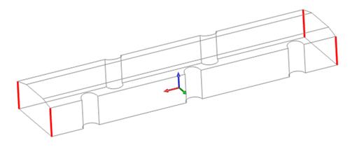 .5 radius for fillet in cad-cam