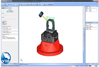 2-5 axis drill with cam software