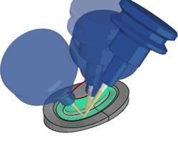 Maintain Tilt in BobCAM for SOLIDWORKS V6 CAM Software