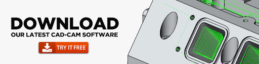 cad-cam software demo