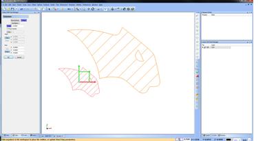 CAD designed BobCAD logo