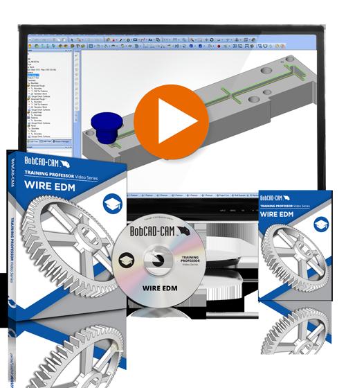 Wire EDM Video Training Series