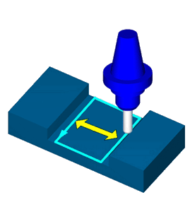 sorting in CAD-CAM software